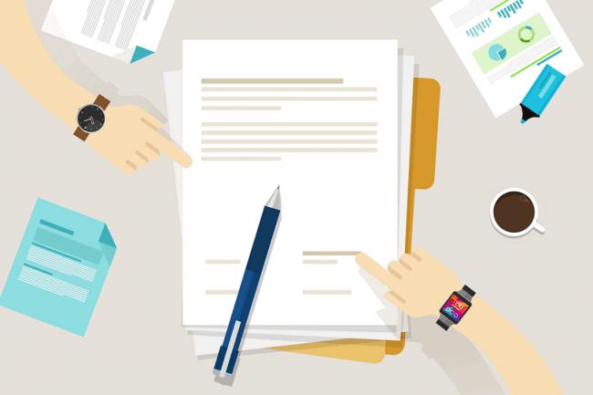 jak napisać dobry brief